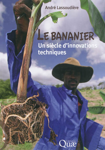 Book cover; Un siècle d'innovations techniques